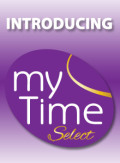 My Time Select offers